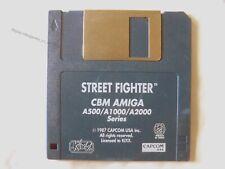 70942 Street Fighter - Commodore Amiga (1987)