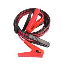 Fil d'Allumage de Bougie Câble de Démarrage de Batterie Fil 2.5m 12V