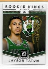 2017/1/ DONRUSS OPTIC ROOKIE  KINGS JAYSON TATUM    (SC1067)