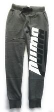PUMA Big Boy's Jogger Sweatpants