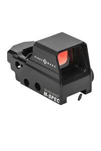 Sightmark Ultra Shot M-Spec FMS Reflex Red Dot Sight