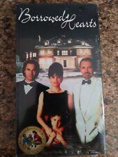 Borrowed Hearts (VHS,1997)