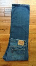 AUTHENTIC Levi's 559 Relaxed Straight Men's Jeans TRUE 36x30 GREAT CONDITION