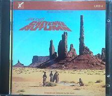 Cheyenne Autumn Soundtack [1964] CD