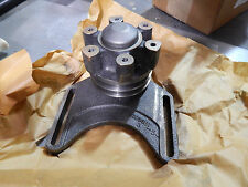 "Detroit Diesel 5103352 Pulley & Hub Asm., 2 Groove 4.3"" Dia. Fan Clutch"