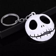 Porte Clés NEUF en métal (Keychain) - The Nightmare Before Christmas