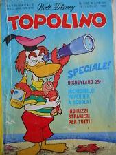 Topolino n°1285 [G.276] - DISCRETO -