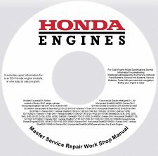 Honda lawn mower small engine repair manual