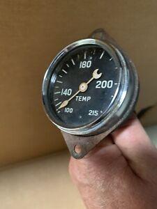 Stewart Warner 2 3/8 Temperature Guage