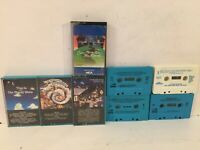 This is Moody Blues Question Balance Caught Live 5 Cassette Threshold Record
