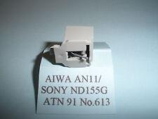 Replacement Diamond Stylus Sony Nd155g