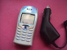 Simple Barato ancianos Senior Repuesto Básico SONY ERICSSON T68I Desbloqueado Sim 2G, 3G, 4G