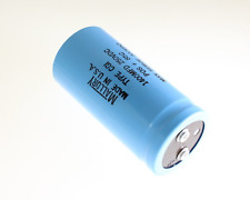 Mallory 1400uF 250V Large Can Electrolytic Capacitor Cgi142T250V4C3Pl