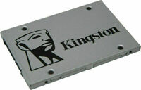 For Kingston SATA III SSD 240GB UV400 2.5 inch Internal Solid State State Drive
