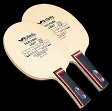 Butterfly  Schlager Carbon Light  ST ShakeHand Blade,Paddle Table Tennis