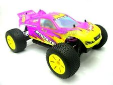 HI2111 Automodello Elettrico 4x4 HIMOTO TRUGGY EAMBA XR-1 1/10 CAR MODEL HIMOTO