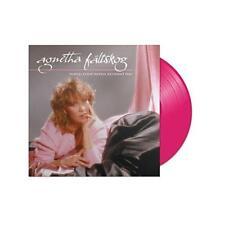 "Agnetha Fältskog - Wrap Your Arms Around Me (Pink) (NEW 12"" VINYL LP)"