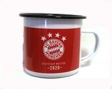 FC Bayern München - Tasse Deutscher Meister 2020