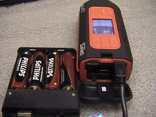 14hr Battery Pack Holder 4aa DC 5v for ALL DRIFT HD170 HD-170 Cameras Stealth