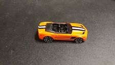 Camaro Convertible Concept 2015 Hot Wheels Orange Loose unused