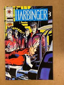 Harbinger #11 H.A.R.D. Corps vs. Harbinger! I Combine Shipping!
