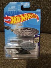 2017 Hot Wheels Star Trek USS VENGEANCE Enterprise thescreamingthumb