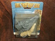 Scotia Grendel Resin Leviathan Earthbound With Elven Rider!!! New!!!