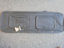 Swiss arms all black tactical gun case 120cm long.