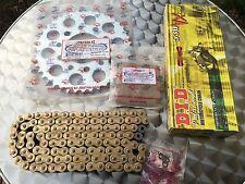 DID 530 VX catene Set Honda CBR 1000 F, cbr1000, sc24, 17-42-114, kettenkit, NUOVO