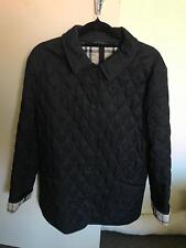 Women's Burberry Diamond Quilted Jacket