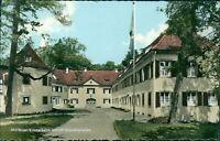 Ansichtskarte Maltester-Kinderheim Schloß Krauchenwies (Nr.9634)