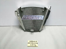 DUCATI 1098 STREETFIGHTER 09-15 POLISHED ALLOY RADIATOR
