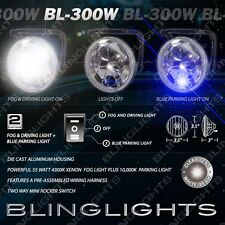 2007-2009 Honda CR-V Xenon Fog Lamps lights crv Foglamps Foglights 07 08 09 Kit
