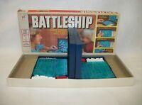Vintage 1981 Battleship Board Game #4730 Milton Bradley
