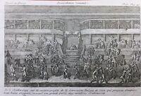 Réconciliation Normande 1792 Assemblée Nationale Gravure Révolution Française