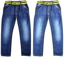 Jeans pour garçon de 10 ans