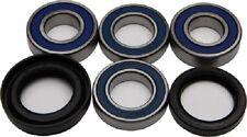 Honda Rear Wheel Bearing & Seal Kit ATC250 ES/SX, TRX250 85-87, TRX350 86-89