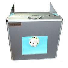 NANGUANG Mini-Studio Lichtbox Foto-Lichtzelt Produktfotografie Lichtwürfel