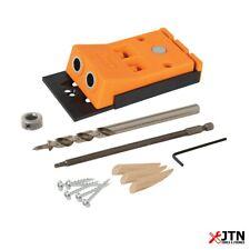 Triton T2PHJ Double Mini Pocket-Hole Jig
