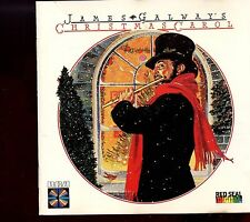 James Galway / James Galway's Christmas Carol
