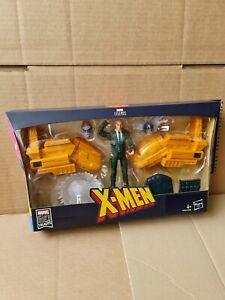 Marvel LegendsAction Figure Professor X with Hover Chair