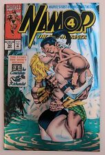 Namor The Sub-Mariner #50 Marvel Comic 1994 Courtship Sue Richards FF