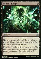 Cabale therapy FOIL | NM | Eternal Masters | Magic MTG