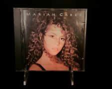 Mariah Carey - Mariah Carey (CD) 1990, Columbia