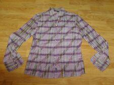 Chemise GENTLEMAN FARMER T 40 tons parme violet TBE
