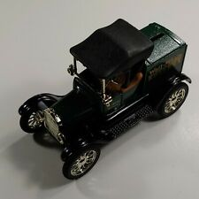 """ERTL 1918 Ford Runabout Bank Vintage Auto diecast """"Weil-McLain Boilers"""""""