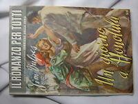 Il romanzo per tutti  n.22 Jim Vulpes - Un gorno a Honolulu 1953 CdS