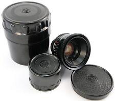*Virtually NEW* 1988! JUPITER-12 2.8/35 Russian Zeiss Biogon Wide Angle Lens M39