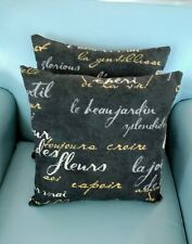 "Decorative Sofa 18"" Pillow Covers"