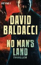 No Man's Land / John Puller Bd.4|David Baldacci|Broschiertes Buch|Deutsch